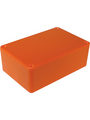 Series 2000 Plastic Enclosure, ABS, 50 x 75 x 27 mm, IP54, Orange Buy {0}