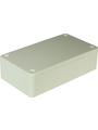 Series 2000 Plastic Enclosure, ABS, 62 x 112 x 31 mm, IP54, Ivory Buy {0}