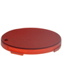 5.49.263.062/1300,Lens for Pushbutton 22/30 22mm red