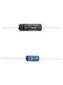 Aluminium Electrolytic Capacitors, Axial Connections