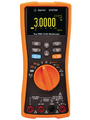 Multimeter Digital TRMS AC   DC 30000 Digits 1000 VAC 1000 VDC 10 ADC Buy {0}