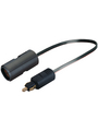 67872000,Automotive cable plug with 0.25m cable