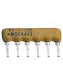 Fixed Resistor Network 330 Ohm  ±  2 % Buy {0}