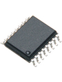 MAX202ECWE+,Interface IC RS232 SO-16W